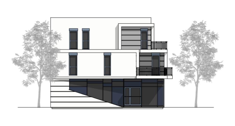 Wohnhaus in Falkensee WEST11 WEST